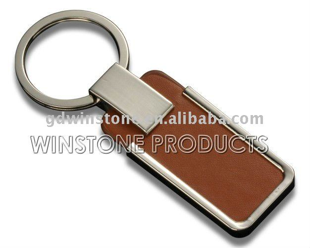 Factory diret supply high quality keychain, classic metal key chain