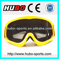 TPU frame PC lens China factory motorcycle racing safety glasses