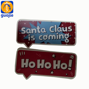 advertising customized decoration sign board, photo booth props 3mm 5mm pvc foam board