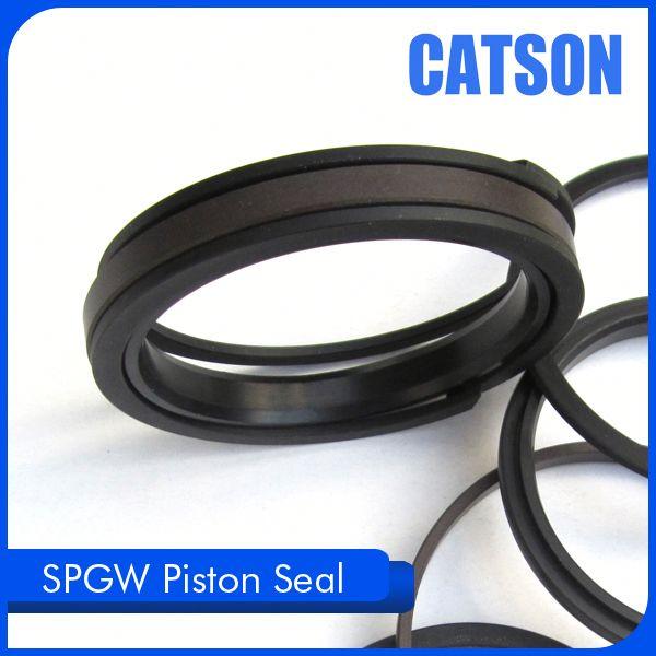 707-44-12080 Heavy Duty Hydraulic Mechanical Piston Cap Seals ...