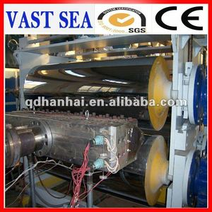 plastic calendering machine for PVC/PP/PE/PET/ABS/PMMA