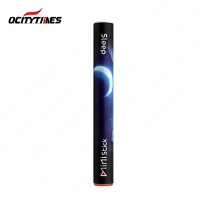 2019 high quality mini stick disposable e cigarette vitamin sleep disposable vape pen