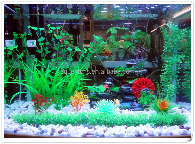 Length 810mm 130l Aquarium Biopro Fish Tank Factory Direct ...