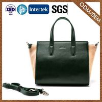 Hot New Products Cowhide Latest Design Quality Assured Lady Bag Leather Women Hobo Handbags