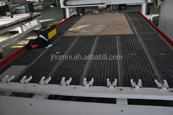 Hight Quality OMNI 1325 Cnc Router Wood Working Machine