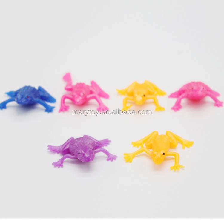 Produttore giocattoli di qualità di elastica per Trova rana alta 8nOPk0w