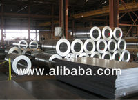 galvanized plain products