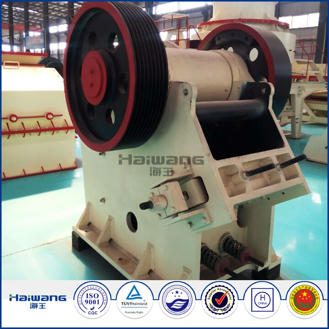 Mining Quarry Feldspar Granite Metallurgy pe-250x400 Jaw Crusher