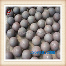 Casting alloy ball export to South Korea market