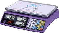 high quality precision digital electronic price computing table scale 3-30kg