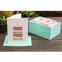 hallmark kids diy birthday greeting card