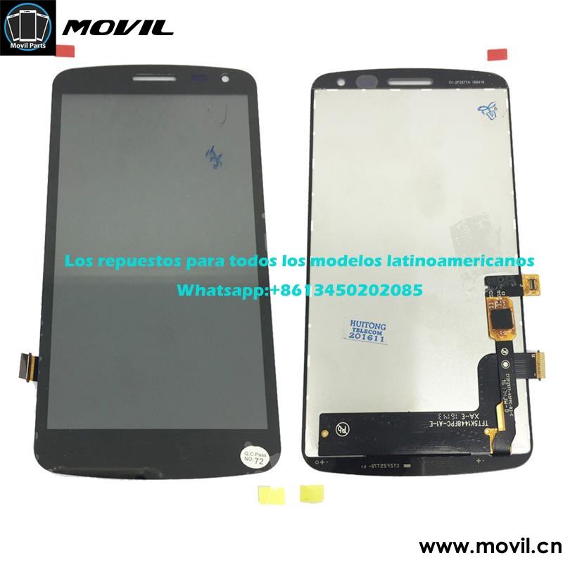 Para lg k5 Q6 pantalla lcd de pantalla táctil repuestos para ...