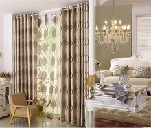 Yilian Home Decor Turkish Curtains/Living Room Curtains
