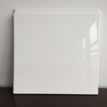 high gloss lacquered handless kitchen cabinet door & High Gloss Lacquered Handless Kitchen Cabinet Door - Buy Handless ...
