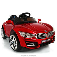 Cheap price baby toy sport car outdoor children electric car for kids to drive