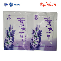 Lavender Jelly Powder Crystal Mud Jelly Foot Soak