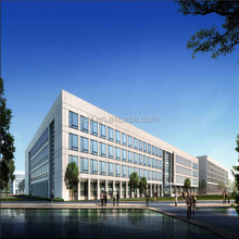 modernization design steel structure function hall