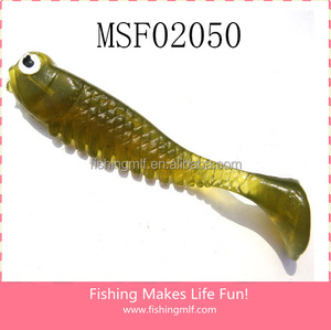 MSF02050 55mm/1.3g Wholesale Fishing Bait And Tackle.