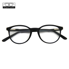Widely Used Superior Quality Nerd Glasses Optical Frame Eyeglasses