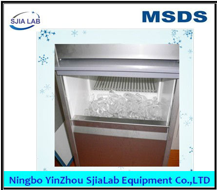 tube ice machine