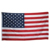 Nuoxin 210D nylon embroidery thread USA national flag with stars