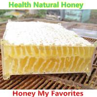 100% pure healthy comb honey wholesale raw honey from china natrual comb honey