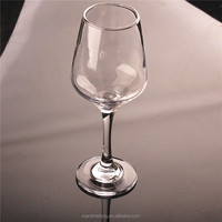350ml Red Wine Glass Vodka Shot Crystal Cup Whiskey Glassware Champagne Drinking Tube Mug