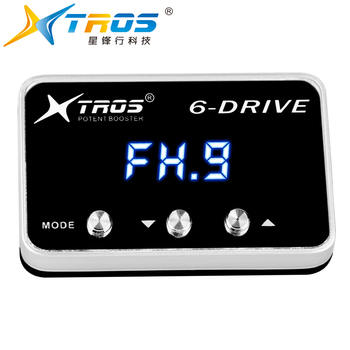 Shenzhen Tros Car Parts Manufacturing Potent Booster Auto Spare Parts Car  Electric Throttle Controller For Mercedes Benz W123 - Buy Potent