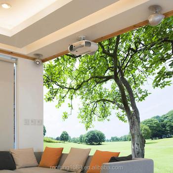Fabulous Geschikt Voor Thuis Slaapkamer Decoratie Vele Jaren Natuur Bos 3d #YU94