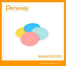 Different Models of plastic dog frisbee disc for pet With the Best Quality
