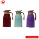 New Plastic 1L Glass Inner Thermos Vacuum Flask
