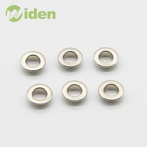 Various Size Copper Eyelet, Metal Eyelets For Clothing