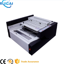 Chinese Manufacturer with 10 Years Experience Used Perfect Binder for Office
