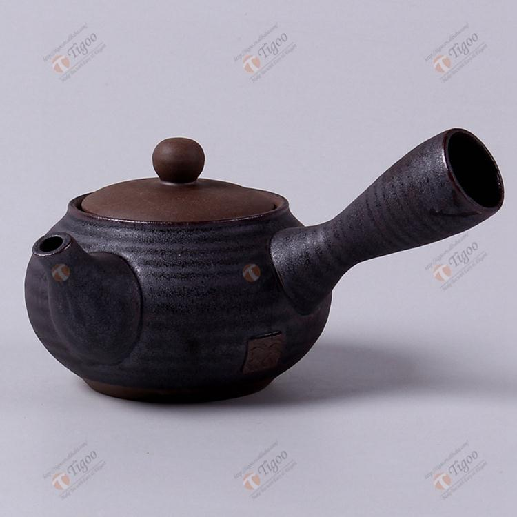 2016 milk frother moroccan teapot pot samovar turkish tea TG-621T05-AB-L