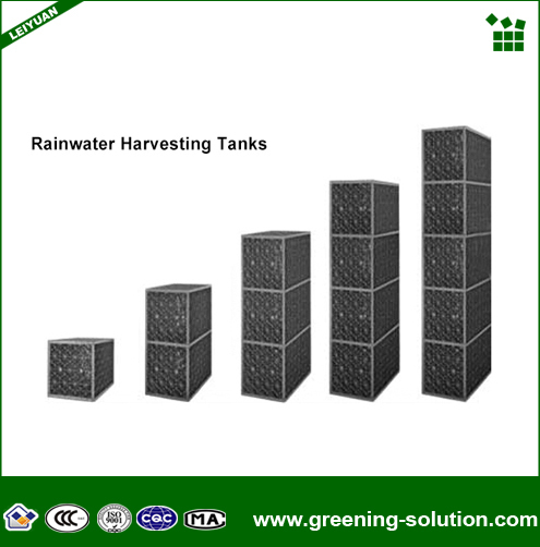 Rainwater Catchment System | Rain Water Recycling System