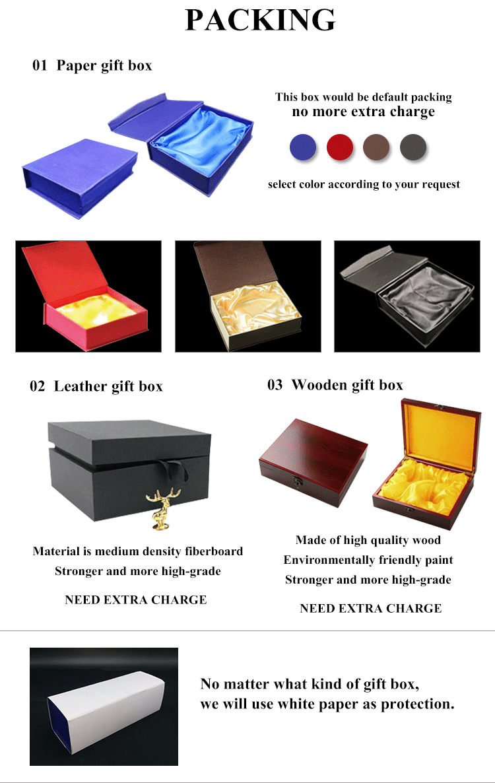 현대 디자인 비즈니스 크리스탈 트로피 기념품 선물