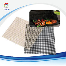 Ptfe-gecoate Fiberglas Oven Barbecue Lade Grill