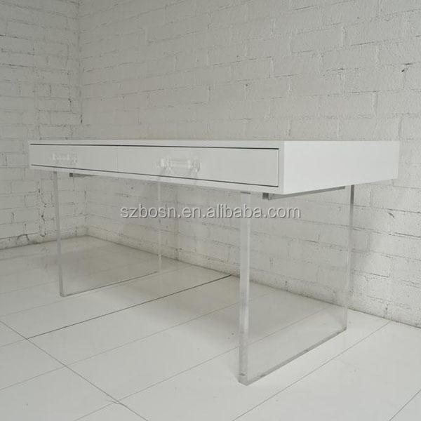 high transparent clear acrylic table legs with cheap price acrylic furniture legslucite table leghigh transparent