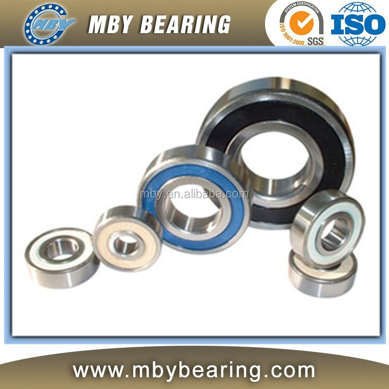 China Ball Bearing R2 R2-2RS R2ZZ plates ball bearing
