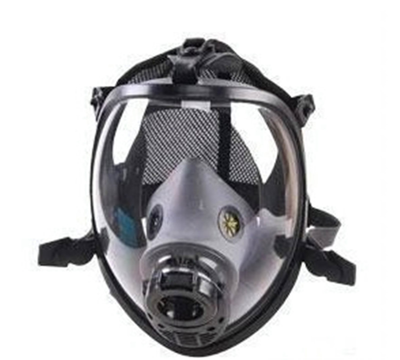Russian Gas Mask Disposable Full Type