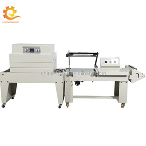 HIGH QUALITY semi automatic shrink wrapping machine/shrink wrapping machine for carton box/automatic shrink wrapping machine