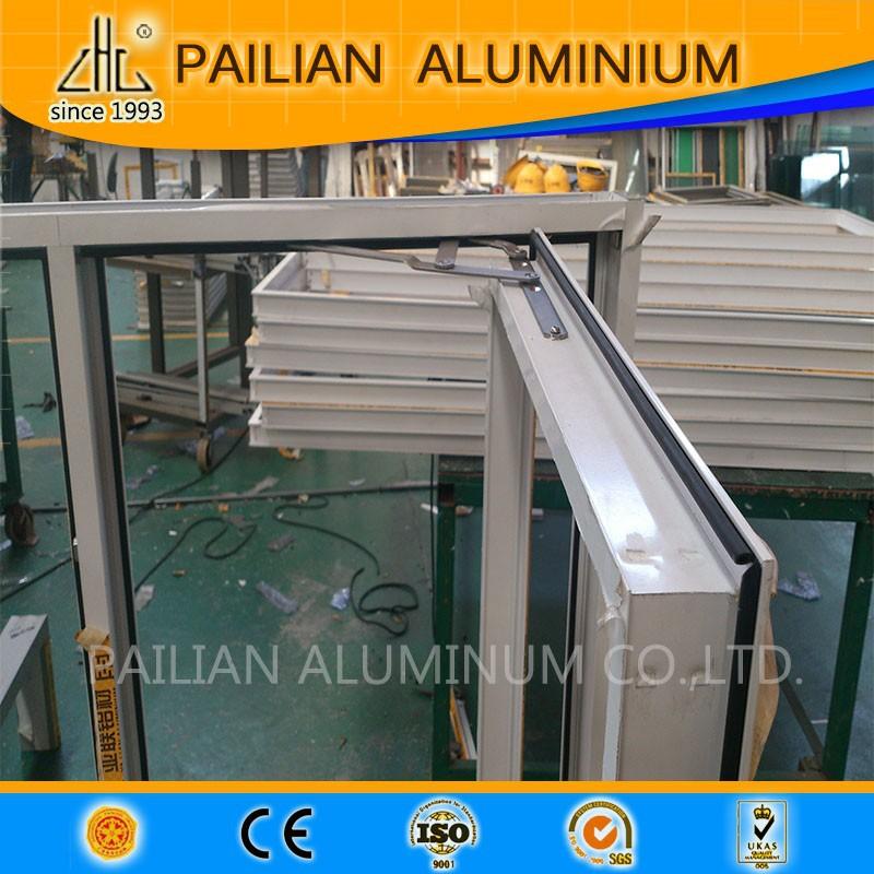 Wow coulissant cadre de la porte fen tre porte for Encadrement de porte en aluminium