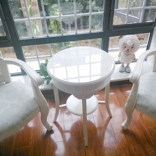 Furniture Protective Film Transparent Film For Glass Wooden Table