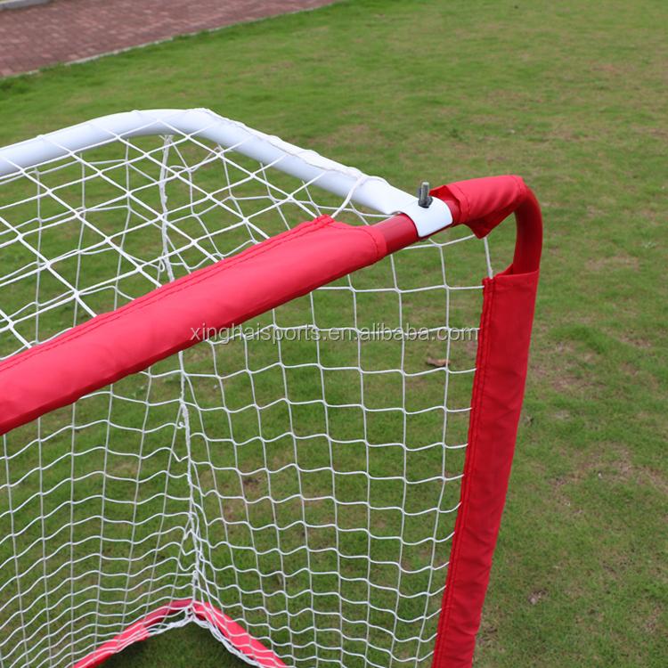 High quality mini hockey goal net