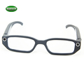 Fashon Self regulation sunglasses sports smart glasses 720p video recorder