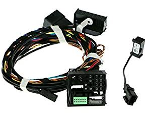 Buy VW Bluetooth Module Wiring Harness Adapter Upgrade