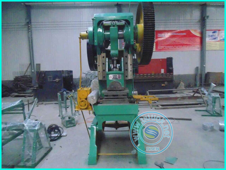 Automatic Blade Barbed Wire Making Machine Used Production Line Best Price Razor