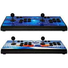 2019 nieuwe collectie Fighting game machine <span class=keywords><strong>arcade</strong></span> game console 3D pandora <span class=keywords><strong>arcade</strong></span> video game console