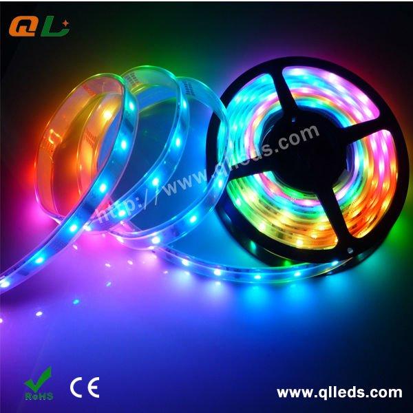 Dream Color Waterproof Uv Led Strip Light