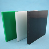 High quality Extruded compression uhmwpe sheet,polythene sheeting heavy duty,uhmw plastic properties